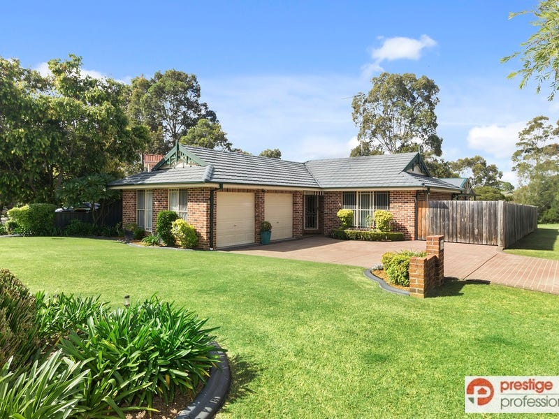 31 Colo Court, Wattle Grove, NSW 2173