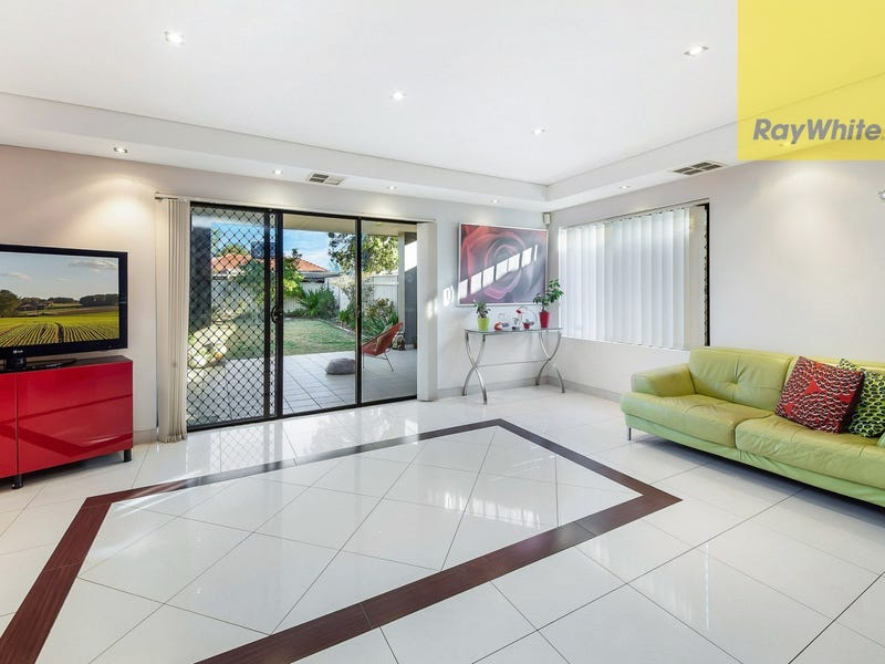 1A Bartlett Street, South Wentworthville, NSW 2145