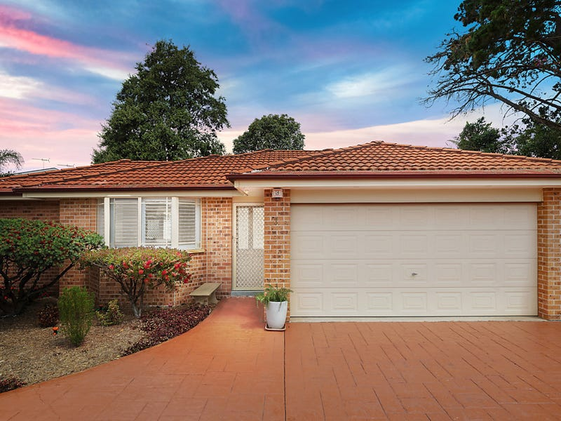 3/63 Alamein Road, Revesby Heights, NSW 2212