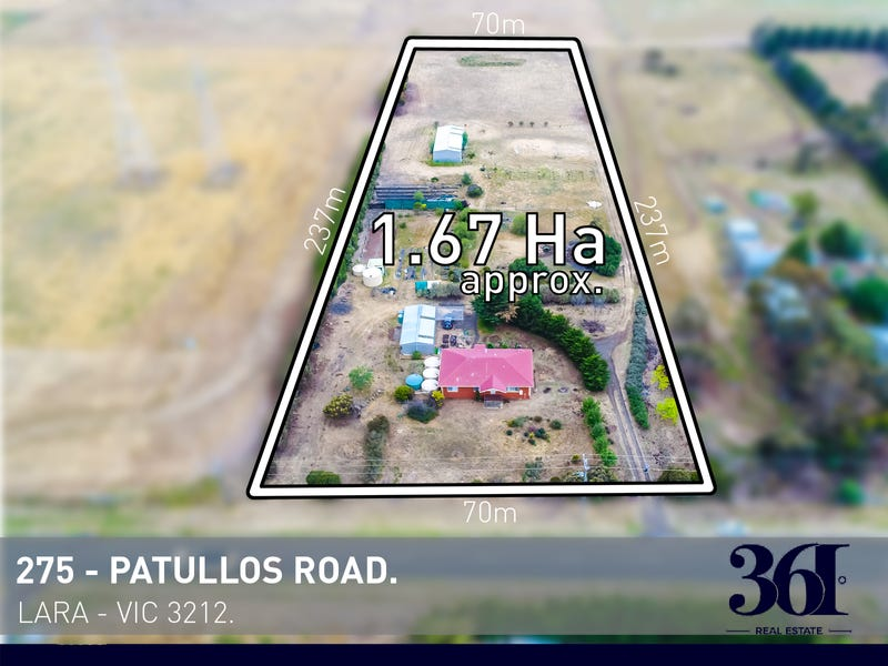 275 Patullos Road., Lara, Vic 3212