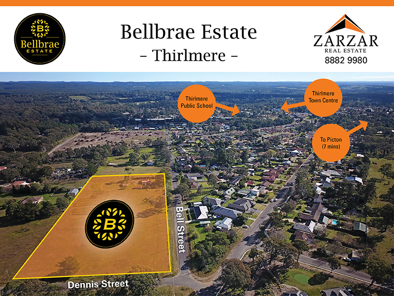 25 Bell Street, Thirlmere, NSW 2572