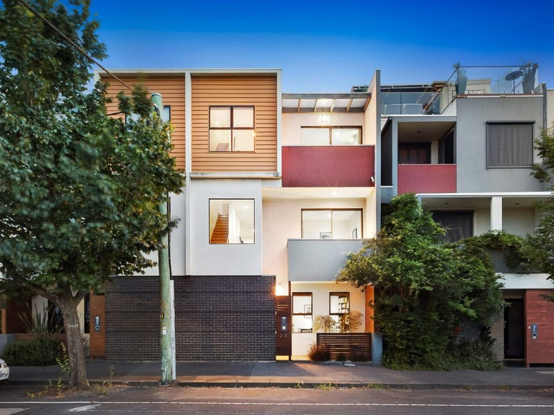 516 Napier Street, Fitzroy North, Vic 3068
