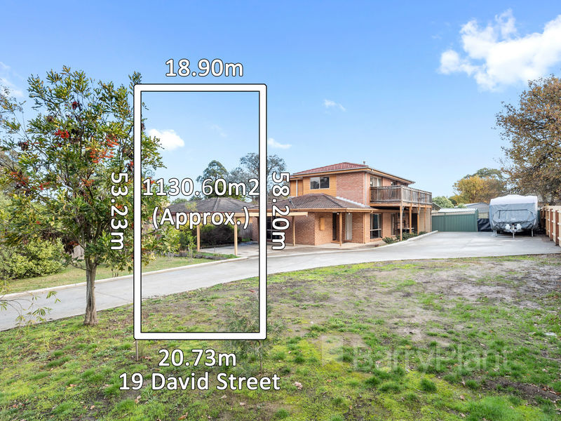 19 David Street, Knoxfield, Vic 3180