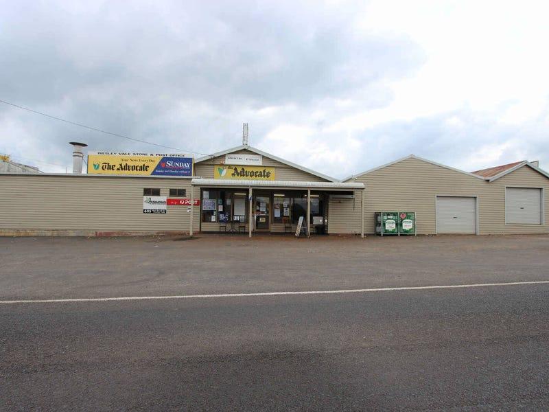 605  Port Sorell Road, Wesley Vale, Tas 7307