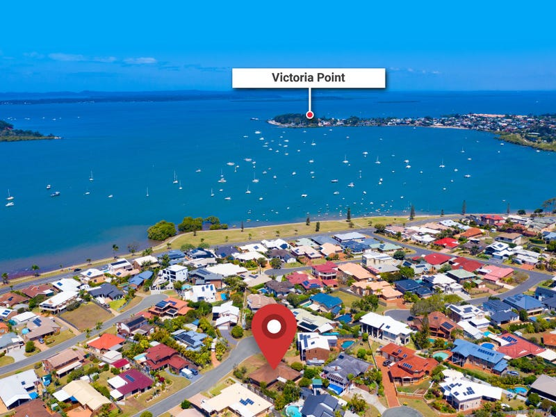 5 Toondah Court, Victoria Point, Qld 4165