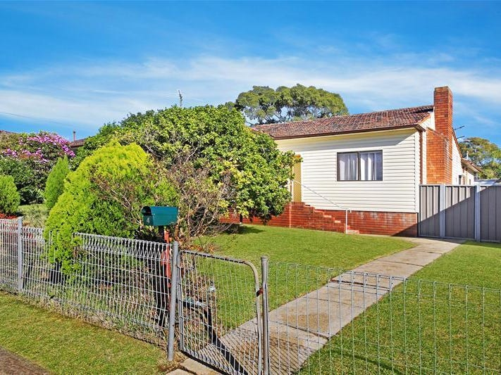 4 Torrington Avenue, Sefton, NSW 2162
