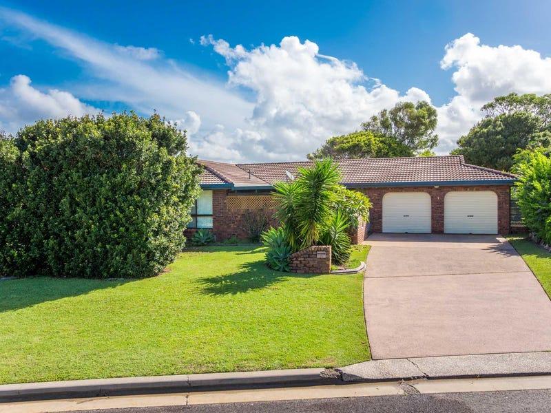 1 Kurrajong Court, East Ballina, NSW 2478
