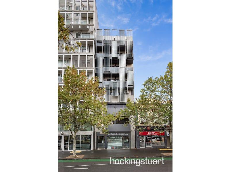 405/591-593 Elizabeth Street, Melbourne, Vic 3000