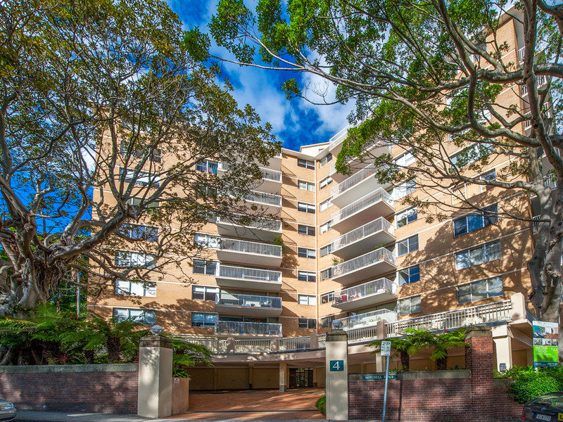 27/4 Mitchell Road, Darling Point, NSW 2027