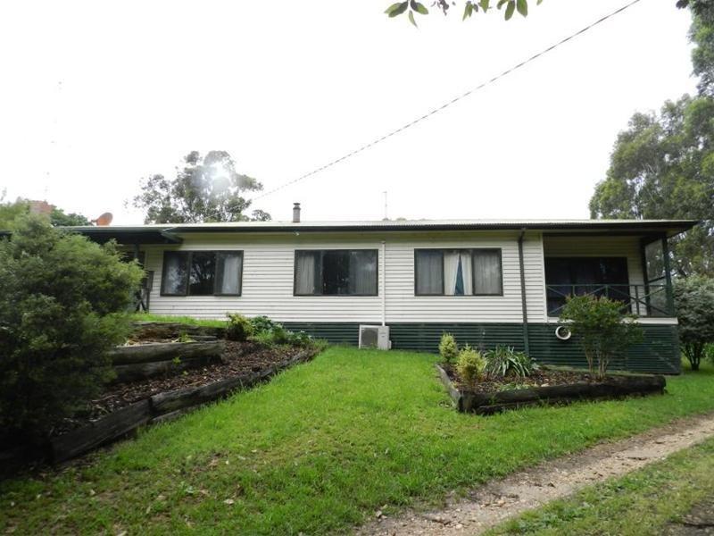 1497 Bairnsdale-Dargo Road, Walpa, Vic 3875