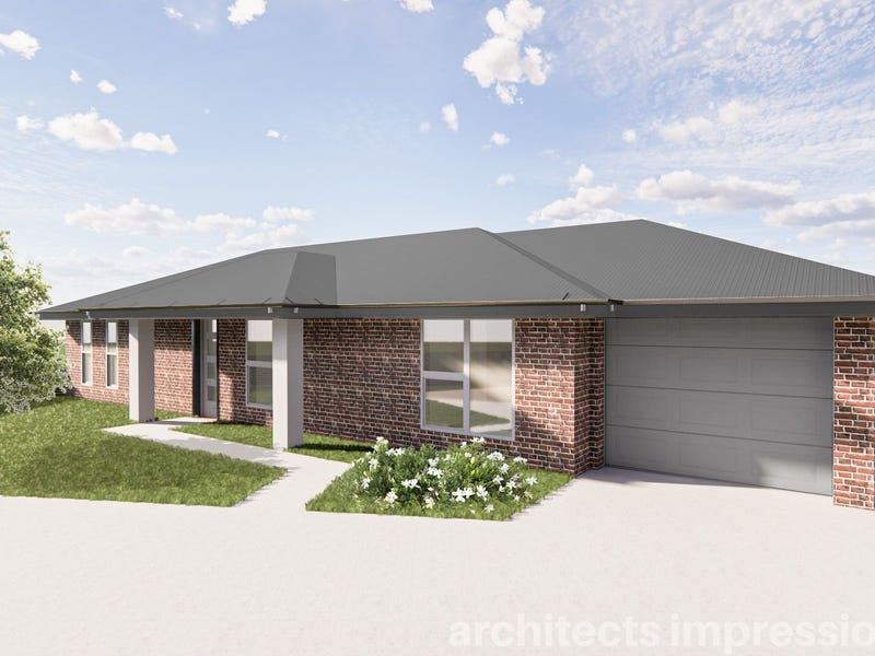 Unit 6 60 Malcombe Street, Longford, Tas 7301