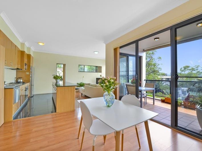 23/1-5 The Crescent, Dee Why, NSW 2099