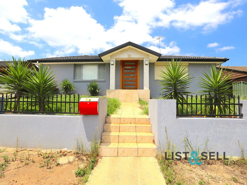 103 Junction Road, Ruse, NSW 2560