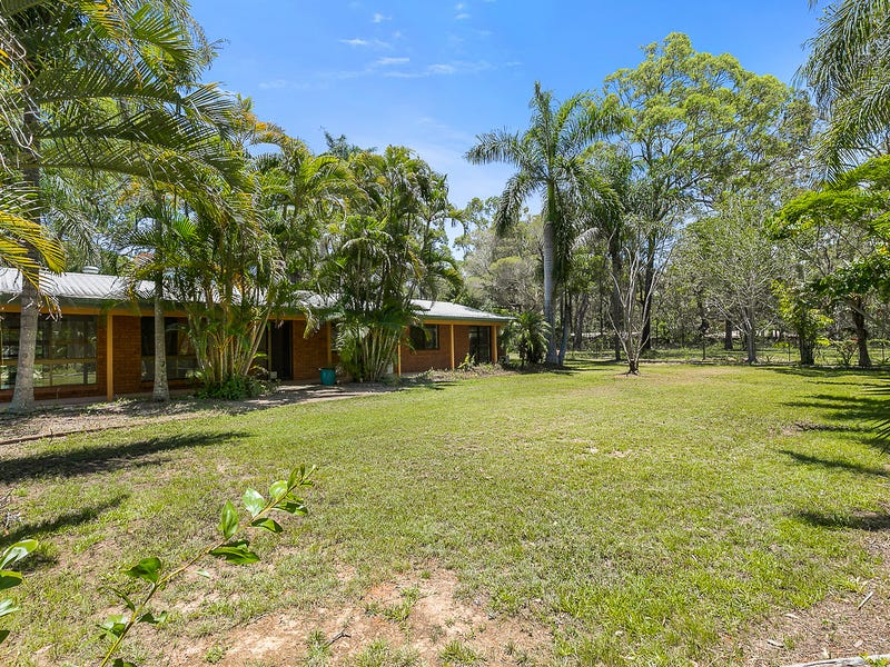 401 Booral Road, Booral, Qld 4655