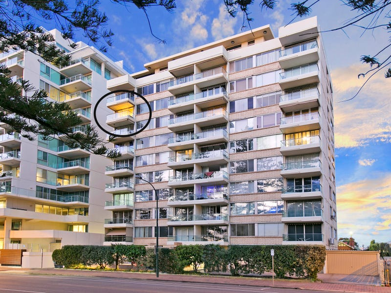 32/23 Colley Terrace, Glenelg, SA 5045