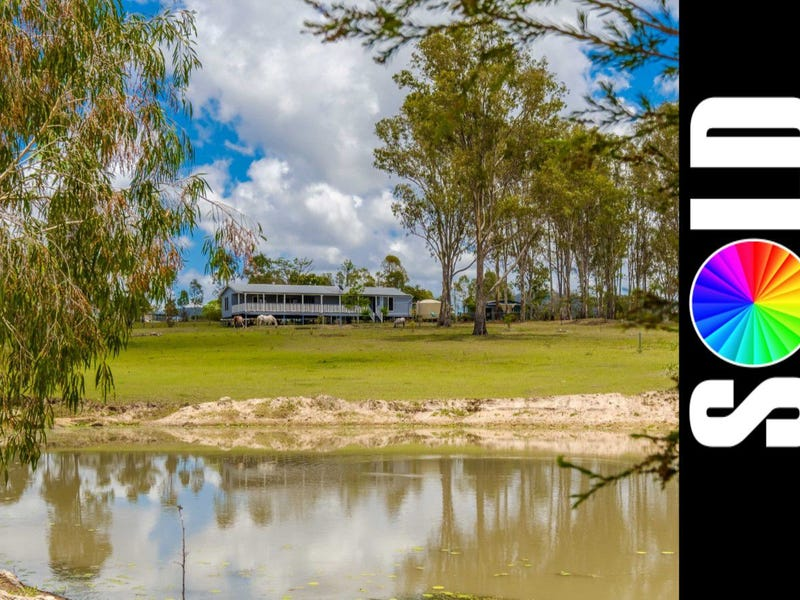10 Jum Jum Court, Lower Wonga, Qld 4570