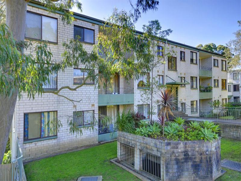 21/10-14 Dural Street, Hornsby, NSW 2077