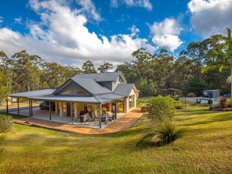 291 Little Forest Road, Little Forest, NSW 2538