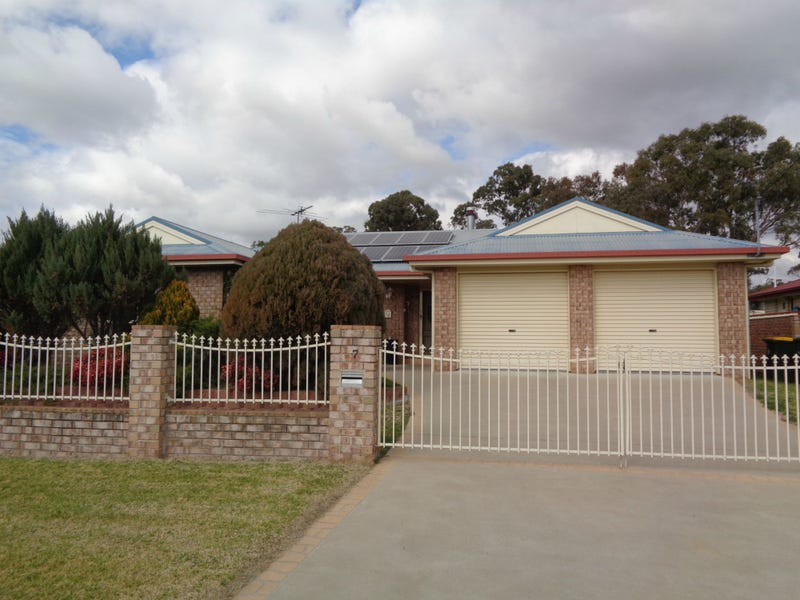 7 Mill Road, Stanthorpe
