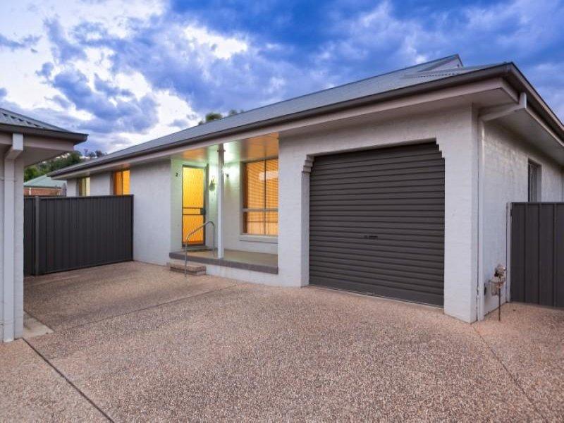 2/19 Mountford Crescent, East Albury, NSW 2640