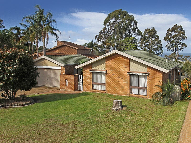 13 Wills Crescent, Denhams Beach, NSW 2536