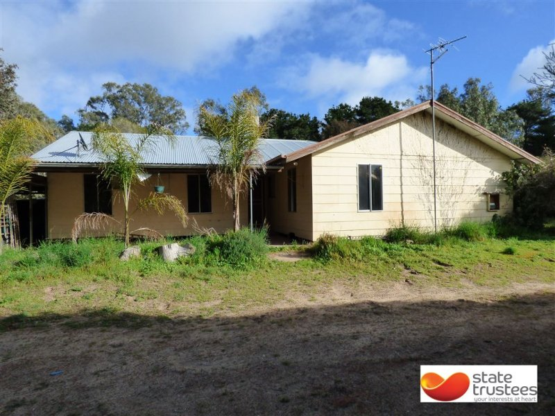 5805 Western Highway, Dadswells Bridge, Vic 3385