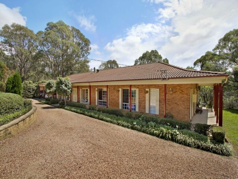 Address available on request, Kurrajong Hills, NSW 2758