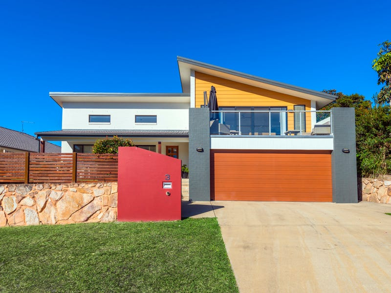 3 Admiralty Drive, Safety Beach, NSW 2456