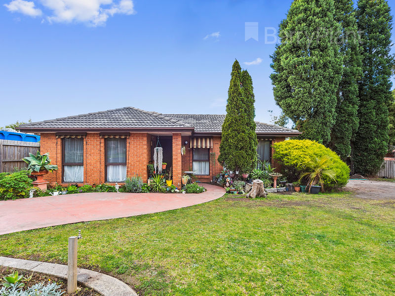 5 Avoca Way, Wantirna South, Vic 3152