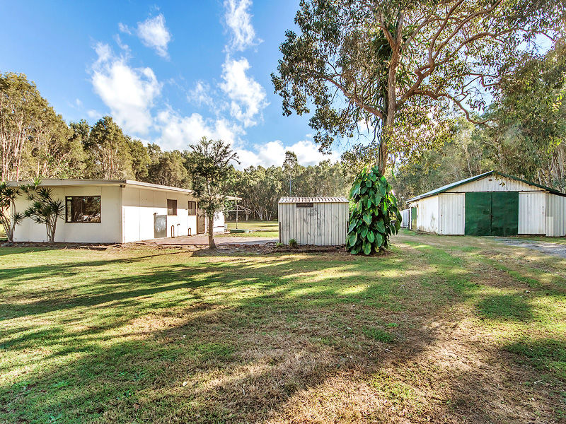 1801 Stapylton Jacobs Well Road, Jacobs Well, Qld 4208
