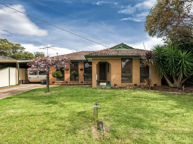 38 Childs Street, Melton South, Vic 3338