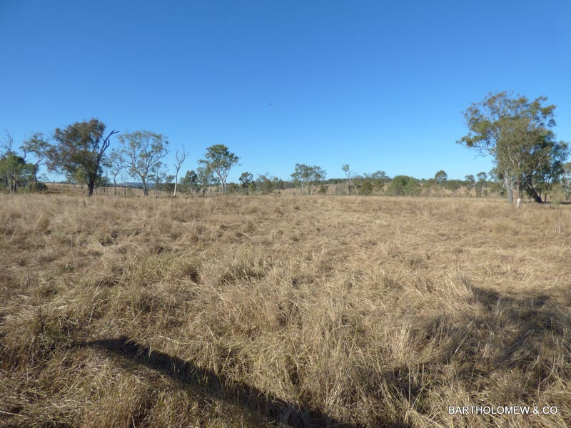 6, Beckwith Rd, Milora, Qld 4309
