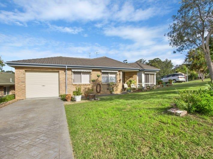 1/2 Caley Place, Sunshine Bay, NSW 2536