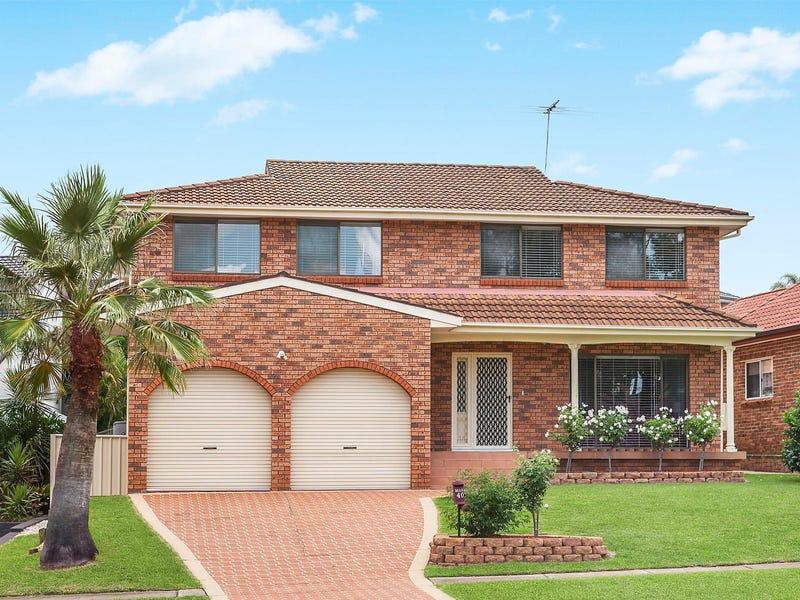 40 Glen Logan Road, Bossley Park, NSW 2176