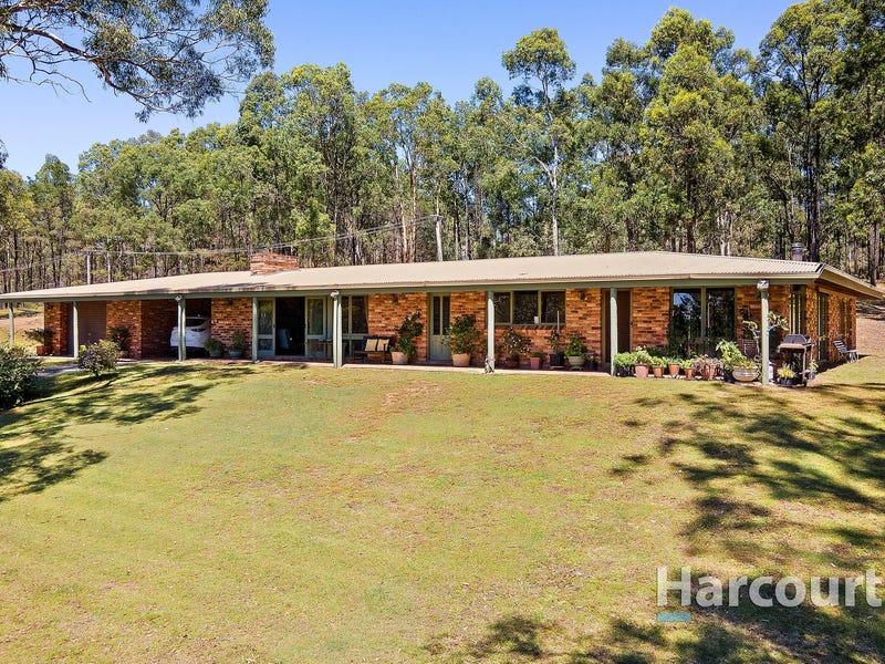 215 Tuckers Lane, North Rothbury, NSW 2335