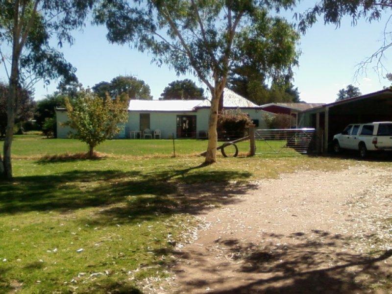 1 Yarran Street, Binnaway, NSW 2395