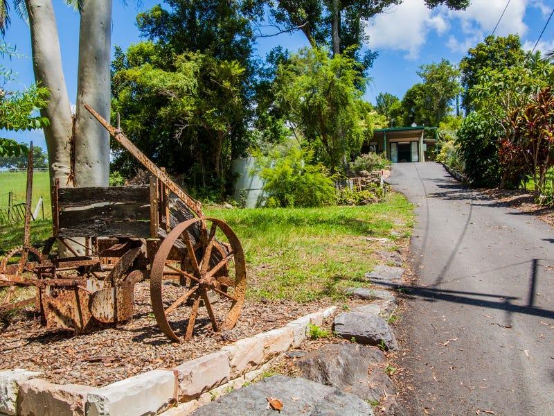 321 Chilcotts Road, Chillingham, NSW 2484