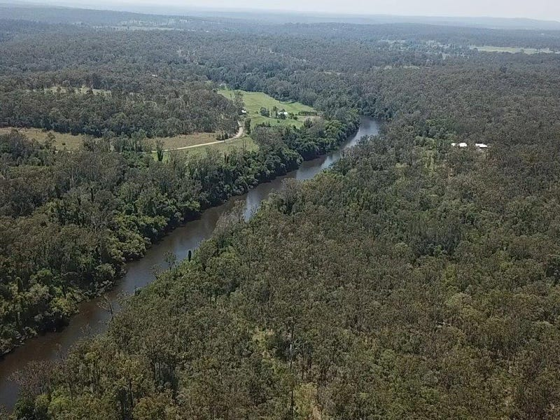 Lot 104-255 Ryans Gully Lane, Eatonsville, NSW 2460