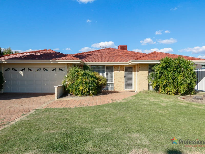 20 Parella Court, Bennett Springs, WA 6063