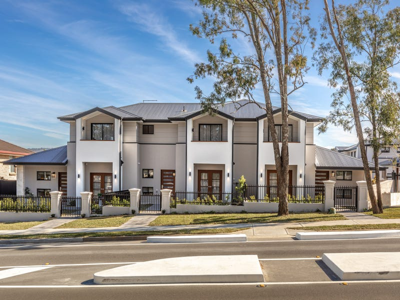 3/13-15 William Howell Drive, Glenmore Park, NSW 2745