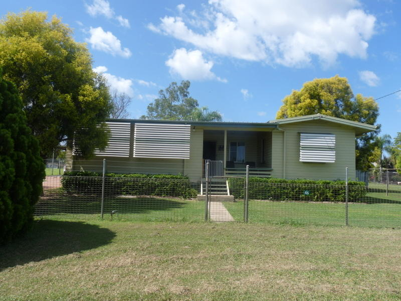 46 North Street, Taroom, Qld 4420