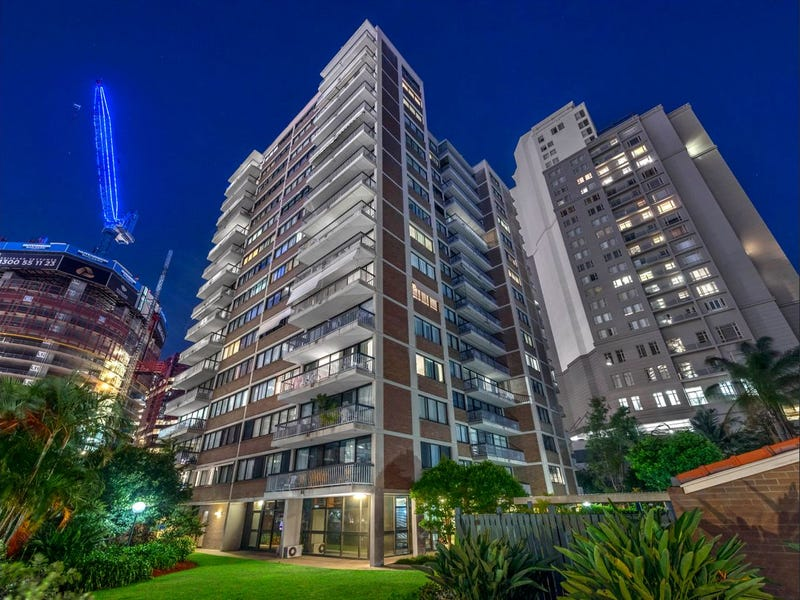74/204 Alice Street, Brisbane City, Qld 4000