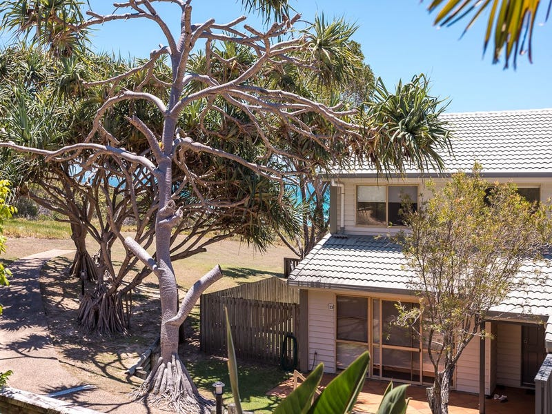 18/21-25 Cumming Parade, Point Lookout, Qld 4183