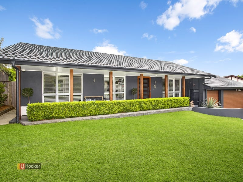 4 Fingal Avenue, Glenhaven, NSW 2156