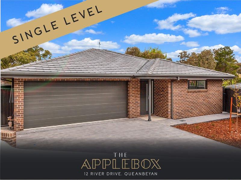 12 River Drive (The Applebox), Queanbeyan, NSW 2620