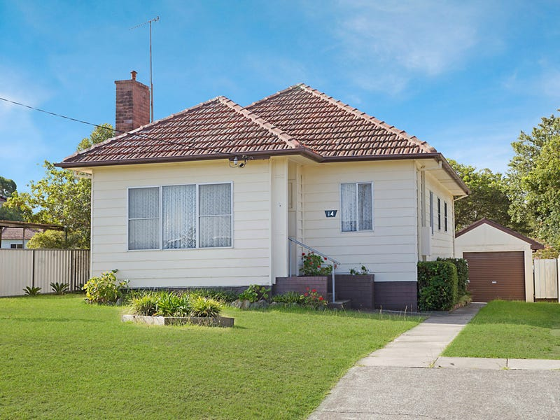 14 Macquarie Avenue, Gateshead, NSW 2290