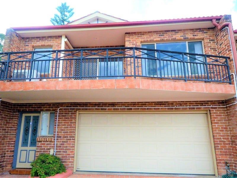 17/17-19 Page Street, Wentworthville, NSW 2145