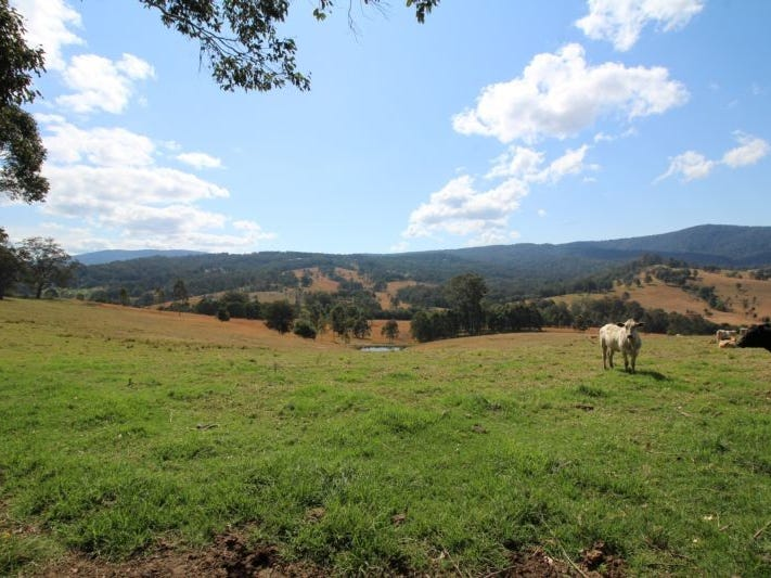 1524 Chichester Dam Road, Dungog, NSW 2420