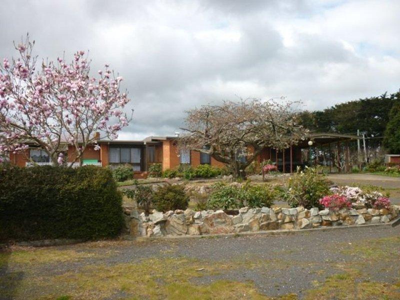 1017 Cuprona Road, West Pine, Tas 7316