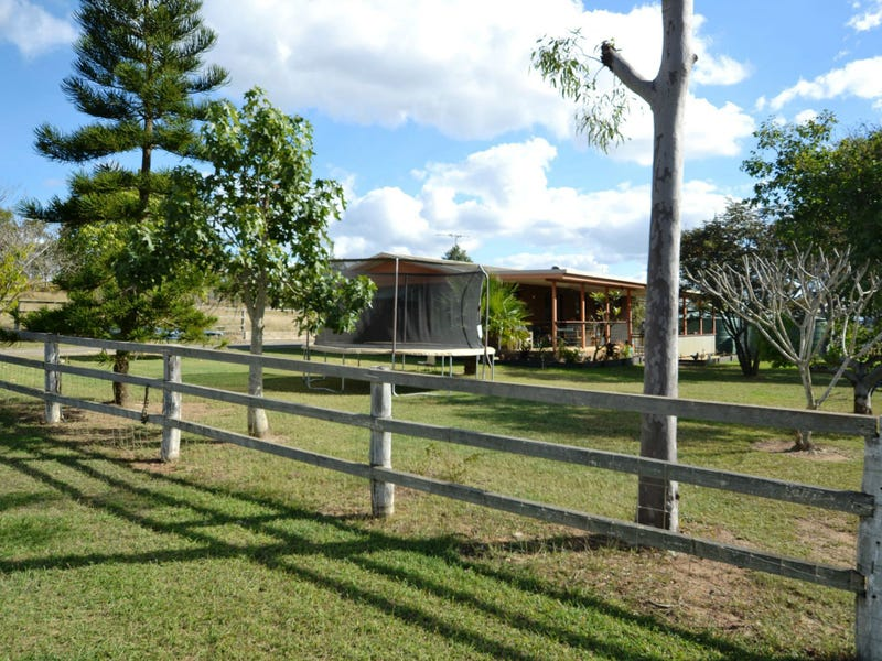 9 Harnsworth Road, Alton Downs, Qld 4702